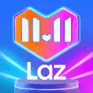 Lazada cho Android icon download