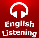 Learn English Listening ESL cho Android icon download