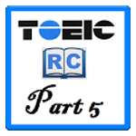 Learn TOEIC Part 5  icon download