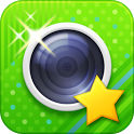 LINE Camera  icon download