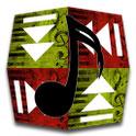Living Music Wallpaper