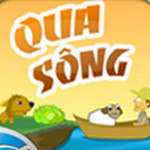 Qua Sông  icon download