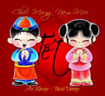 Lời chúc Tết Việt Nam