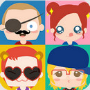 LoveByte MiniMe Avatar Maker
