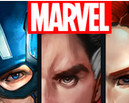 Marvel Puzzle Quest cho Android icon download