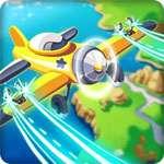 Máy bay đột kích  icon download