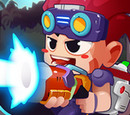 Metal Shooter Run and Gun cho Android icon download