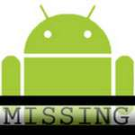 Missing Droid Locator icon download