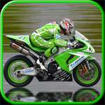 MotoCross Race SuperBike