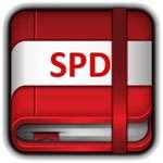 mSPDict data  icon download