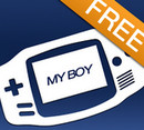 My Boy! Free GBA Emulator cho Android