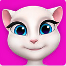 My Talking Angela cho Android