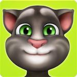 My Talking Tom cho Android icon download