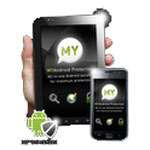 MYAndroid Protection Antivirus  icon download