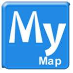MyMap  icon download