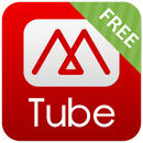 MyTube YouTube Playlist Maker icon download