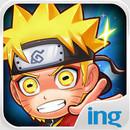 Naruto đại chiến cho Android