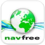 Navfree: Free GPS Navigation  icon download