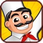 Nhà hàng vui vẻ  icon download