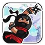 Ninja Throw