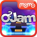 O2Jam U by MOMO  icon download