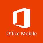 Office Mobile for Office 365  icon download