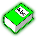 Online Dictionary  icon download