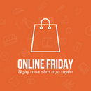 Online Friday icon download