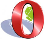 Opera Mini cho Android icon download