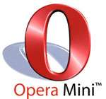 Opera Mobile icon download