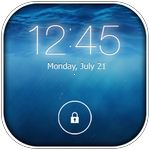 OS 8 Lock Screen  icon download