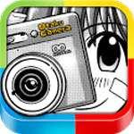 Otaku Camera  icon download