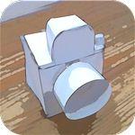 Paper Camera  icon download