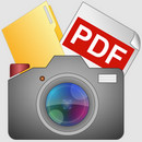 PDF Scanner  icon download