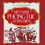 Phong tục tập quán Việt Nam
