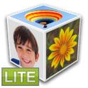Photo Cube Lite Live Wallpaper  icon download