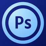 Photoshop Touch  icon download