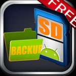 Quick Backup  icon download
