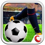 Real Football 2014 Brazil FREE  icon download
