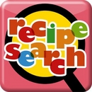 Recipe Search  icon download