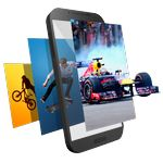 Red Bull Wallpapers  icon download