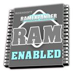 ROEHSOFT RAM Expander cho Android