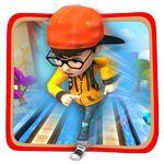 RUN RUN 3D  icon download