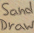 Sand Draw icon download