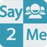 Say2Me