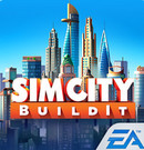 SimCity BuildIt icon download