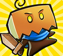 Slashy Hero cho Android icon download