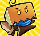 Slashy Hero cho Android