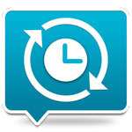 SMS Backup & Restore  icon download