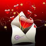 SMS Kute Valentine